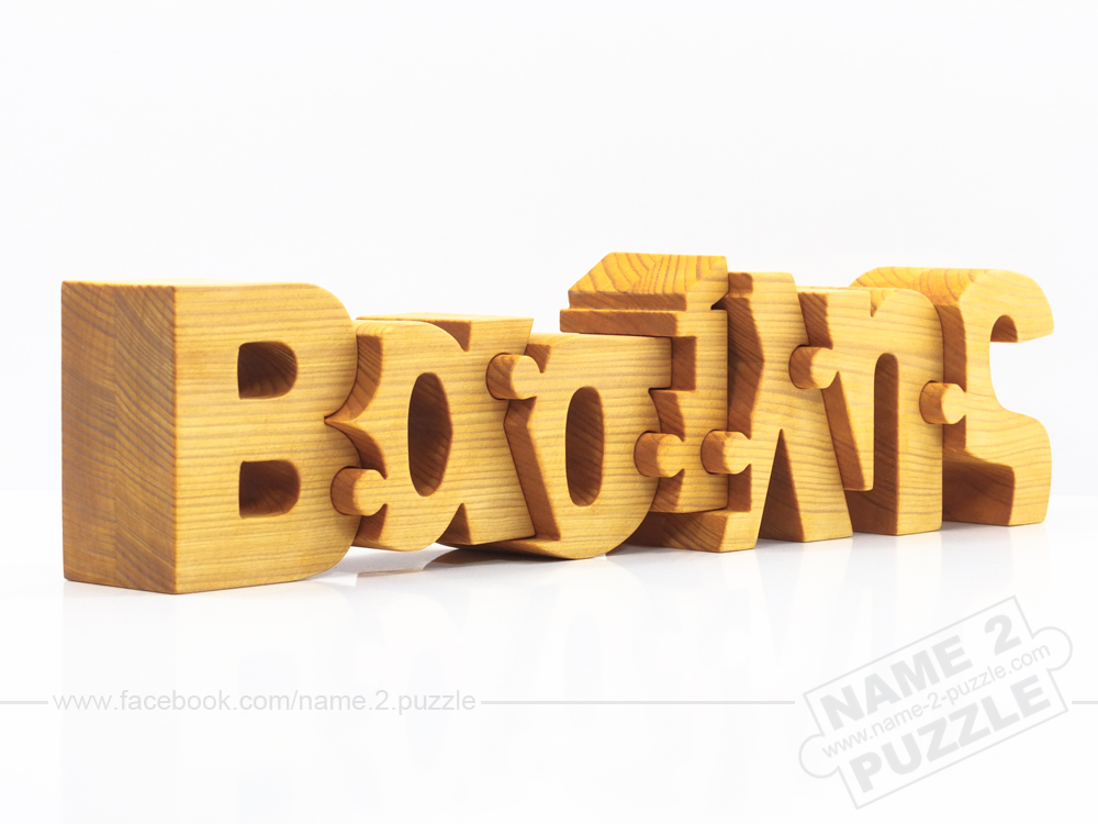 Greek Wooden name